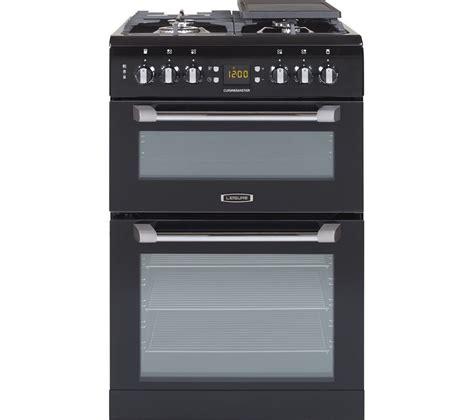 Oven Gas Ukuran 60 Cm buy leisure cs60gak 60 cm gas cooker black free