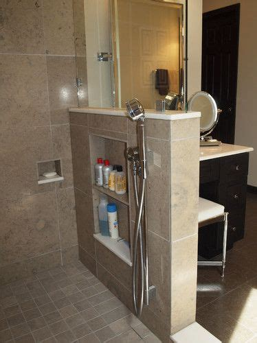 Last I Out In My Bathroom Again I by Keep The Toiletries Out Of Sight W Built In Shelves In