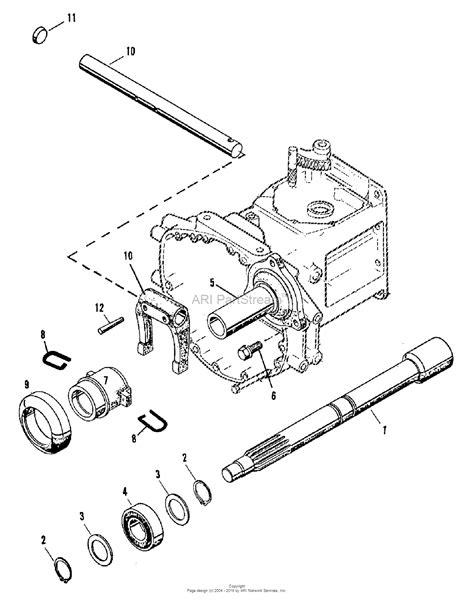allis chalmers parts diagram simplicity 2097229 5020 compact diesel tractor parts