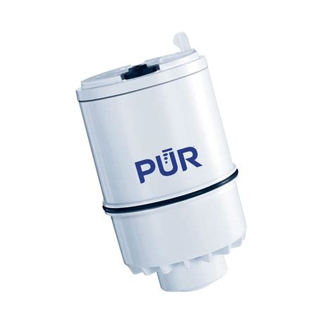 Pur Faucet Filter Review by Pur Faucet Mount Replacement Water Filter Basic 2 Pack