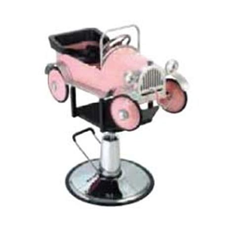 Hair Dresser Equipment by Wholesale Salon Equipment Kiddy Pink Car Styling Chair