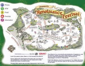 renaissance festival map huzzah for the renaissance festival heatherblog