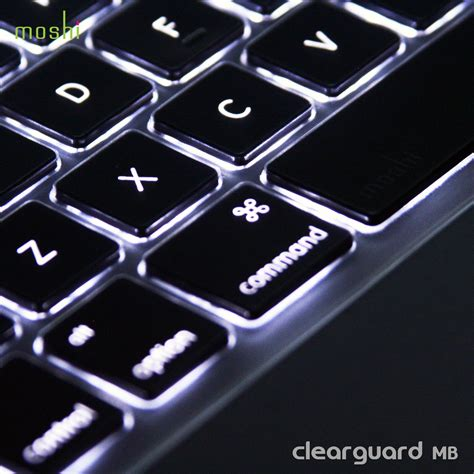 moshi clearguard mb us layout keyboard protector moshi clearguard mb us layout macbook keyword
