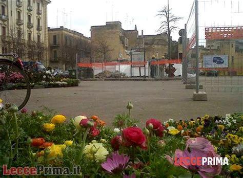 mercato dei fiori napoli quot piazzetta dei fiori quot bye bye nasce centro direzionale