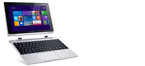 Notebook Acer One 10 November aspire switch 10 notebooky všestrann 233 zař 237 zen 237 2 v 1 tak jako vy acer