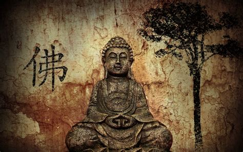 le buddha buddha wallpapers wallpaper cave