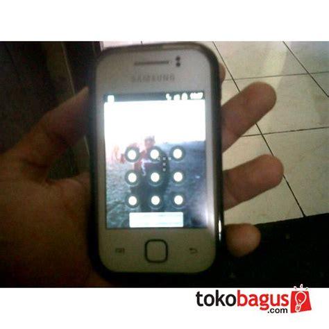 Headset Ori Samsung Galaxy Y by Blogsmile