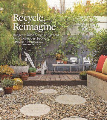 low maintenance backyard landscaping best 25 low maintenance backyard ideas on pinterest