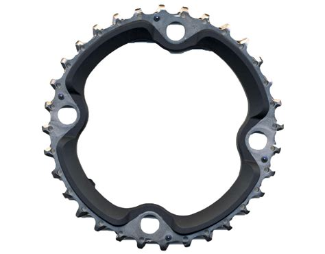 Chain Ring Shimano Slx M660 24t shimano chainring slx fc m660 32 t 9 speed shop