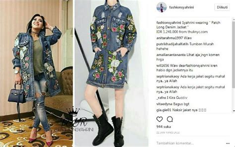 Harga Sweater Givenchy biasa mahal baju keren syahrini ini disebut murah oleh
