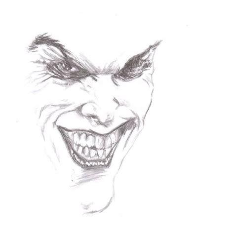 sketch of tattoo art joker joker tattoo nice joker face sketch tattooshunter com