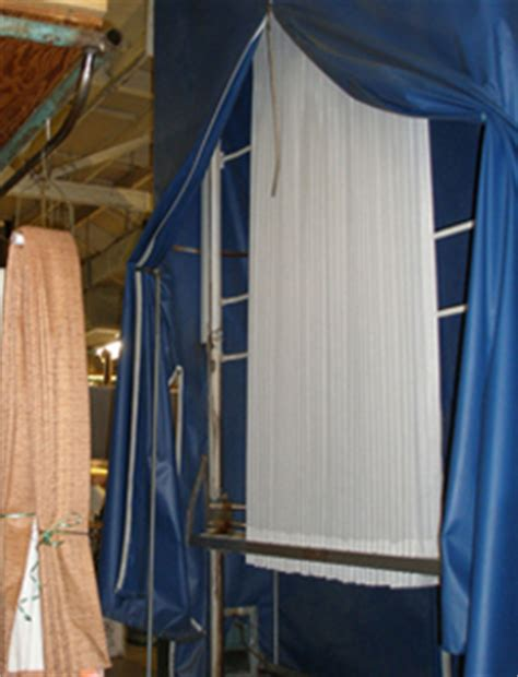 drapery dry cleaning broadway window treatments serving san francisco bay area