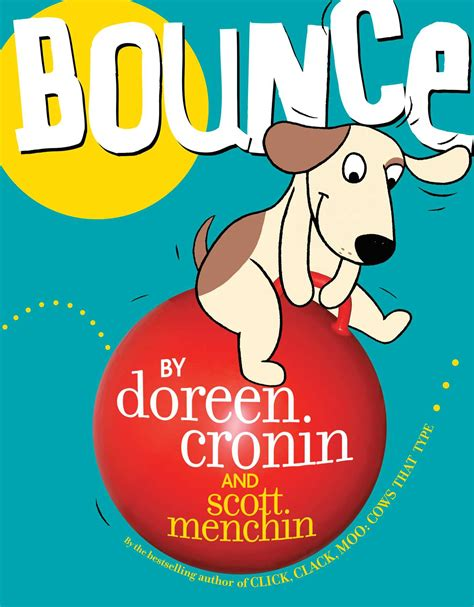 finds bounce books bounce ebook by doreen cronin menchin official