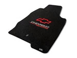 custom spoilers chevy corvette floor mats