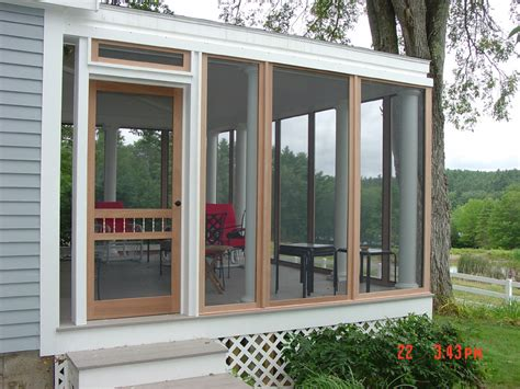 everything you need to about porch enclosures