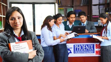 Colleges In Nepal For Mba by College Of Management Bba Mba Programs
