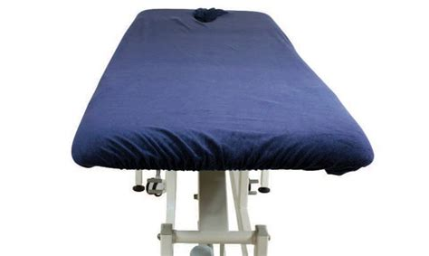 massage couch cover massage couch cover 28 images aztex classic value