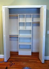 Cheap Closet Custom Closet For Cheap And Easy Organization