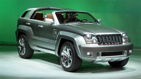 jeep sedan concept jeep trailhawk concept wallpaper concept cars 61