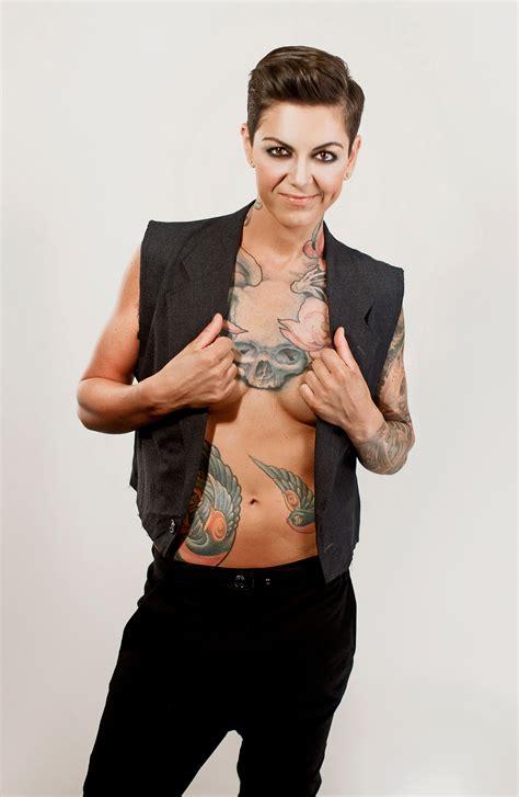 hot tattoo artists girls behind the gun 8 best female tattoo artists in los