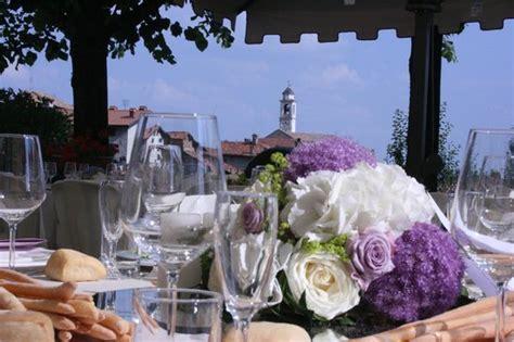 la terrazza rivarolo potrebbe migliorare il servizio cameriere recensioni