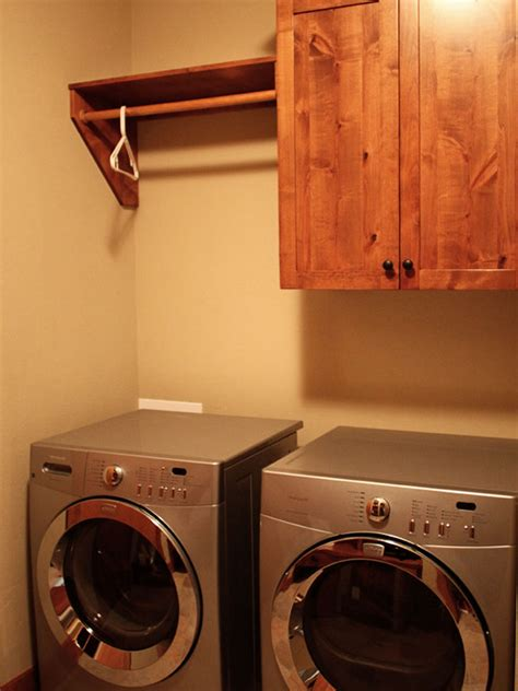 100 laundry room shelf with hanging rod 70 functional