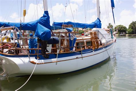power boats for sale ta fl 1977 ta chiao ct 41 sail boat for sale www yachtworld