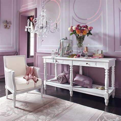 mobili ingresso maison du monde maison du monde consolle arredamento shabby
