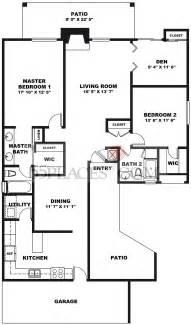 rossmoor floor plans walnut creek castlewood floorplan 1554 sq ft rossmoor 55places com