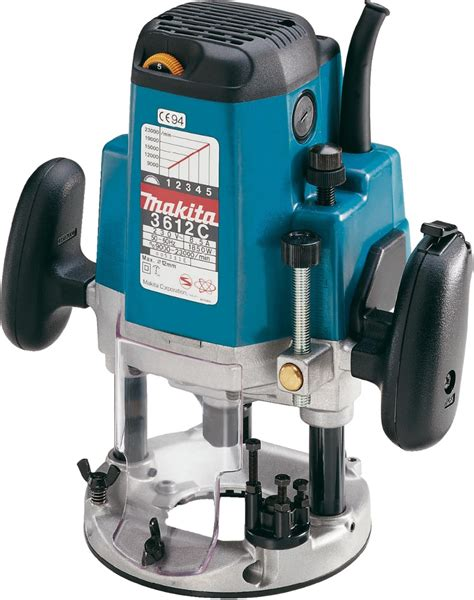 Water Filtration Faucets Kitchen by Makita Hand Router 1850w 3612c Corded Planers