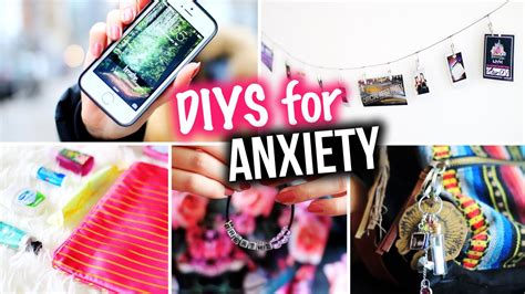 Room Decor Laurdiy Dealing With Anxiety Diy Room Decor Accessories Tips