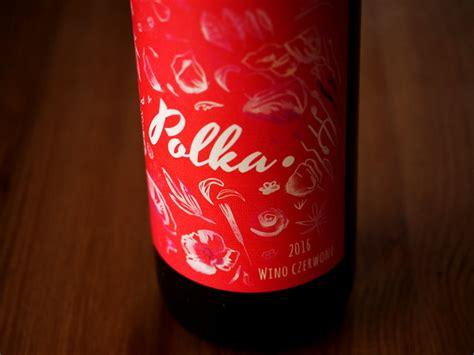 Zenti Polka czerwone wino polka 2016 polskie wino z lidla za 34 99