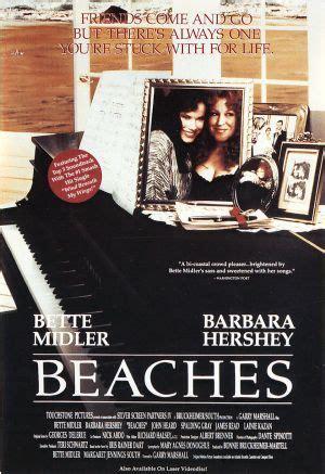 beaches (1988) turkcealtyazi.org