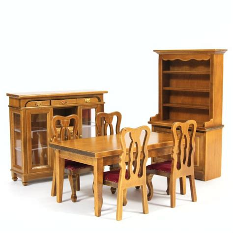 Walnut Dining Room Furniture by Walnut Dining Room Furniture Set 1 12 Furniture W030