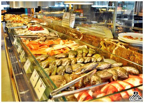 Korean Buffet Restaurant In Moa