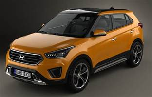 2015 hyundai compact suv conformed and it will be called