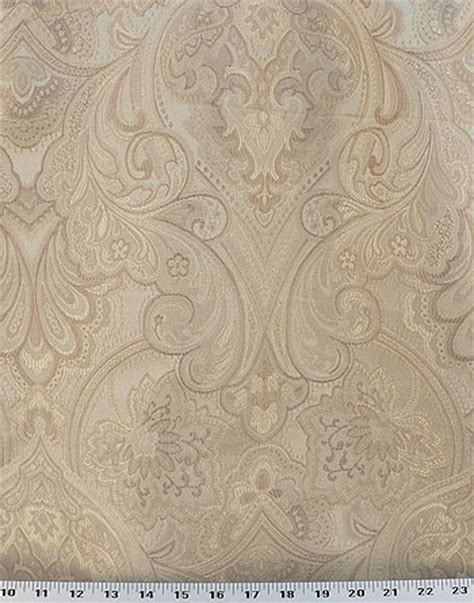 Floral Upholstery Fabric by Drapery Upholstery Fabric Heavy Large Scale Jacquard