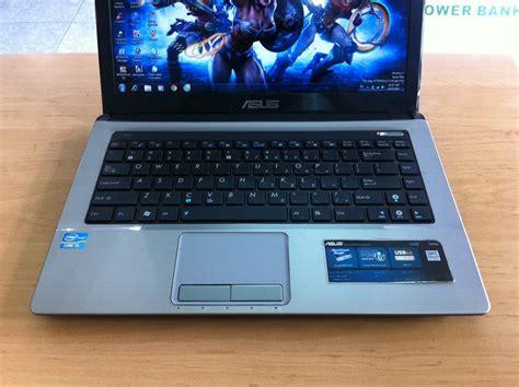 Laptop Asus K43e Cu b 225 n laptop c蟀 asus k43e gi 225 r蘯サ t蘯 i h 224 n盻冓 ch蘯 y t盻奏