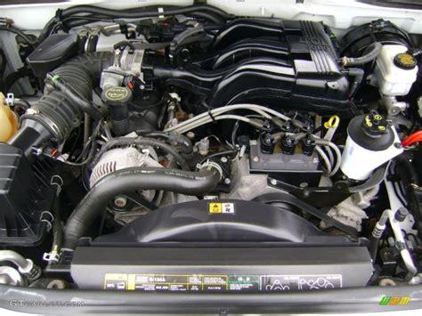 ford explorer 4 0 engine 2005 ford explorer xls 4x4 4 0 liter sohc 12 valve v6