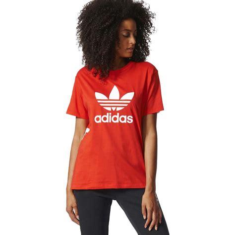 Adidas Boyfriend Trefoil Black White Originals adidas climalite adidas originals boyfriend