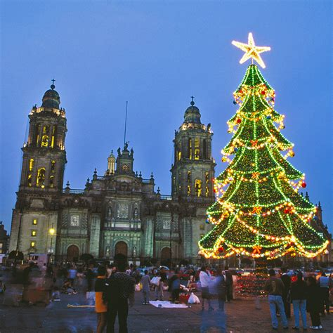 Search In Mexico Top Attractions In Mexico City Travel Leisure