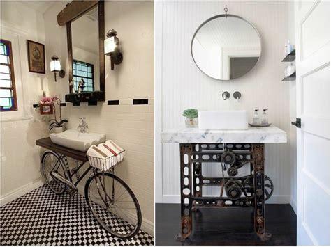 muebles que idea 8 ideas trending para decorar ba 241 os con estilo