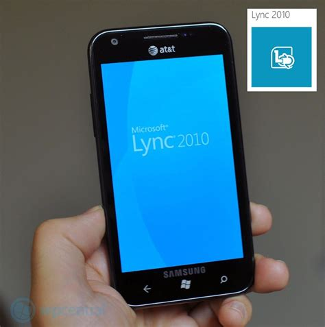 lync mobile app lync mobile for windows phone is now live in the