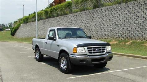 ranger ford 2001 2001 ford ranger xlt 5 speed