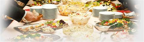 rochdale and oldham caterers buffet options