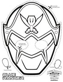 power rangers mask template morph into with power rangers megaforce