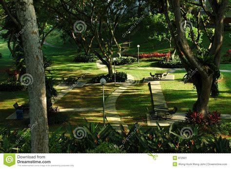 imagenes jardines y parques parques imagen de archivo imagen 872601