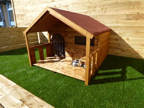 large dog house with porch luxury dog houses for sale funky cribs