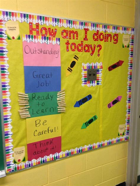 newspaper themed classroom 17 best images about crayola theme classroom on pinterest