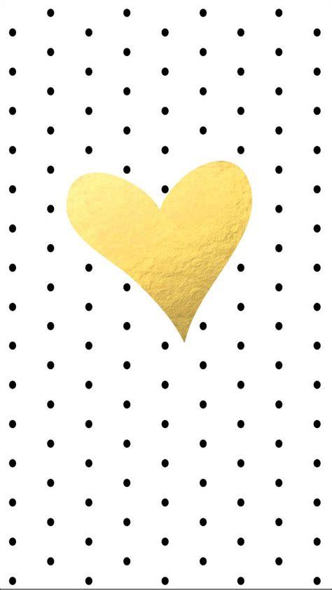 dot pattern unlock iphone gold dots wallpaper wallpapersafari